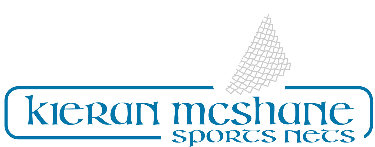 Kieran McShane Sports Nets